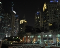 Dubai Marina by night 5